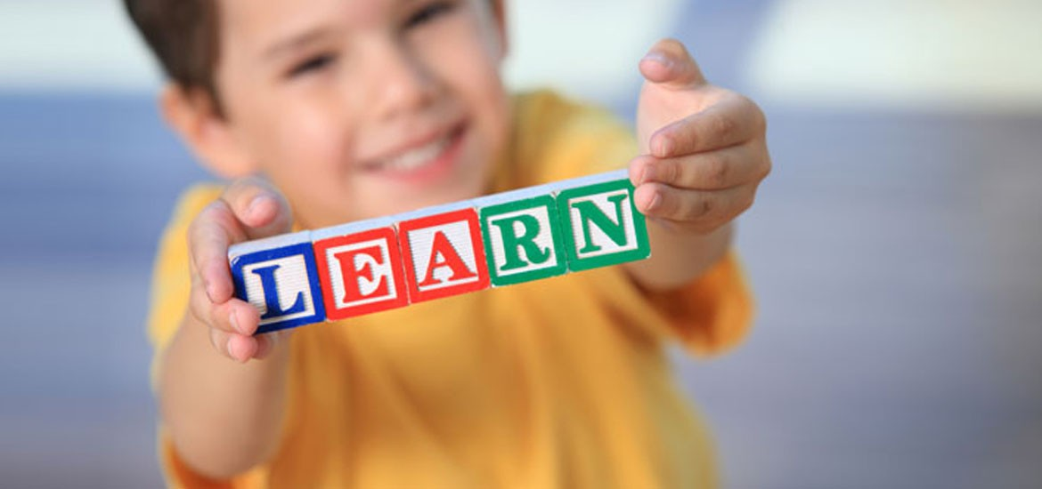 Identify Your Child's Learning Style –Reinforce Their Strengths