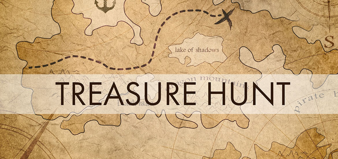 Benefits of Treasure Hunt: An Exciting Parenting Tool